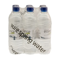 Essence Pure Spring Water 6x500ml