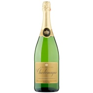 Charlemagne Demi Sec Sparkling Perry 1.5L