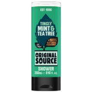 Original Source Shower Gel 250ml - Mint & Tea Tree