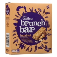 Cadbury Brunch Bar Hazelnut 6pk