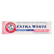 Arm & Hammer Toothpaste Extra White 125g