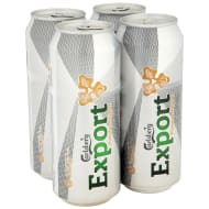Carlsberg Export Lager 4 x 500ml