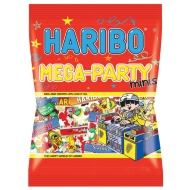 Haribo Mega-Party 176g