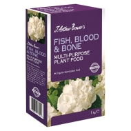 J Arthur Bower's Fish Blood & Bone 1kg