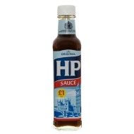 HP Sauce The Original 255g
