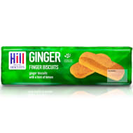 Ginger Finger Biscuits 200g