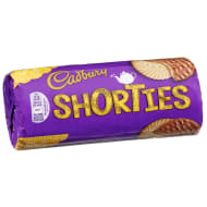 Cadbury Shorties 300g
