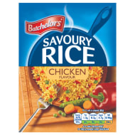 Batchelors Savoury Rice Chicken 120g