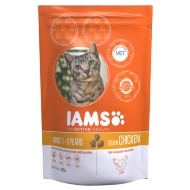 Iams Cat Food - Chicken 800g