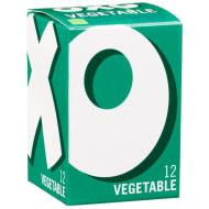 Oxo Cubes 12pk - Vegetable