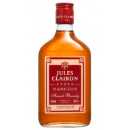 Jules Clairon Brandy 35cl