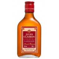 Jules Clairon Brandy 20cl