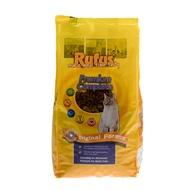 Rufus Premium Complete Original Cat Food 2kg