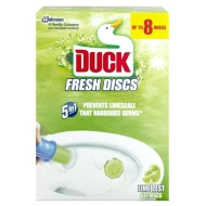 Duck Gel Discs 6pk - Lime Zest
