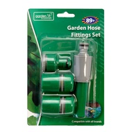 Garden Hose Fittings Set