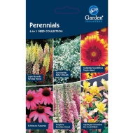 Flower Seeds - Perrenials
