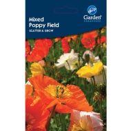 Flower Seeds - Poppies