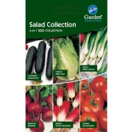 Vegetable Seeds - Salad Collection