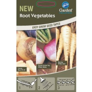 Vegetable Seeds - Root Vegetables