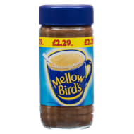 Mellow Bird's Instant Coffee 100g
