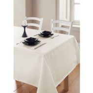 Essentials Tablecloth - Cream