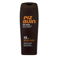 Piz Buin In Sun Lotion Factor 15 200ml