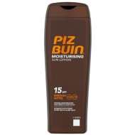 Piz Buin Moisturising Sun Lotion Factor 15 200ml
