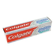 Colgate MaxWhite with Whitening Strips 100ml Toothpaste