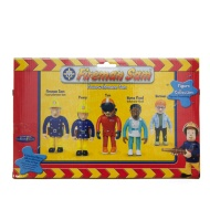 Fireman Sam Fully Articulated Figure Collection