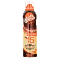 Malibu Dry Oil Spray Factor 15 175ml