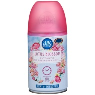 AirScents Automatic Air Freshener Refill 250ml - Lotus Blossom