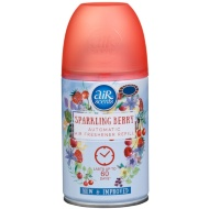 AirScents Automatic Air Freshener Refill 250ml - Sparkling Berry