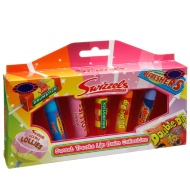 Swizzels Sweet Treats Lip Balm Collection