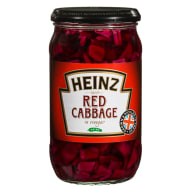 Heinz Red Cabbage 440g