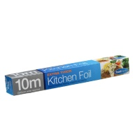 Extra Thick Kitchen Foil 10m x 300mm