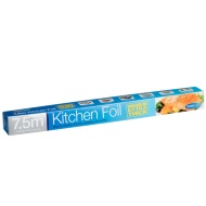 Extra Thick Kitchen Foil 7.5m x 450mm
