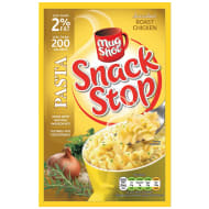 Mug Shot Snack Stop Roast Chicken Pasta 46g