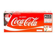 Coca Cola Regular 10x330ml