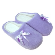 Ladies Memory Foam Slippers