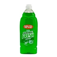Cussons Morning Fresh Original Washing Up Liquid 450ml