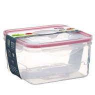 Clip Lock Storage Box