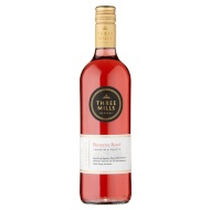 Three Mills Reserve Rose Wine 75cl