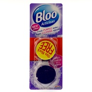 Bloo Acticlean 1+1 free Purple