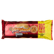 Maryland Choc Chip Cookies 2 x 200g