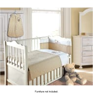 3 piece Baby Bedding Bundle - Little Bear