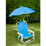 Kids Parasol Chair