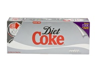 Diet Coke 10x330ml