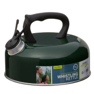 Whistling Kettle 2L - Green