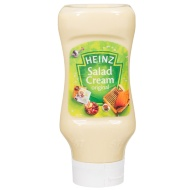 Heinz Salad Cream Original 460g