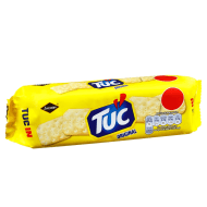 Jacob's Tuc Crackers - Original 150g